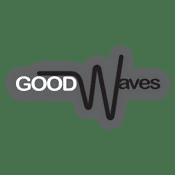 Good Waves logo