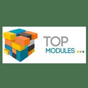 Top Modules logo